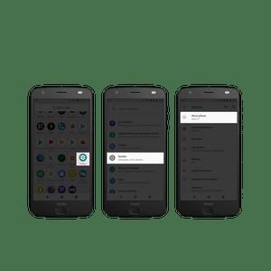 Suchen Sie nach Motorola-Ladezubehör, das zu Ihrem Telefon passt.