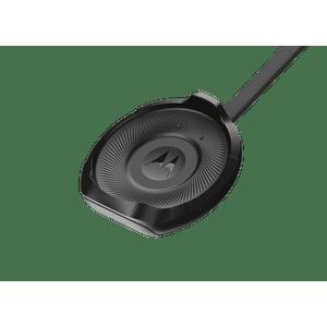 Premium-Ladegerät für die Moto360 der 3. Generation – Ladestation – zusätzliches Ladegerät zur Nutzung im Auto, im Büro oder auf Reisen