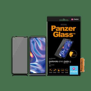 PanzerGlass™ Displayschutz für Moto g 5G Plus