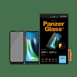 PanzerGlass™ Displayschutz für Moto e7 Plus