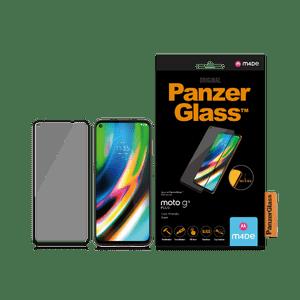 PanzerGlass™ Displayschutz für Moto g9 Plus